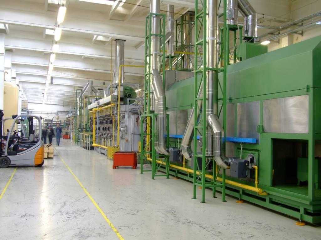 Gestion de production et maintenance industrielle