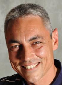 Photo de Nicolas Roth, consultant pour le cabinet de conseil Activ'Système