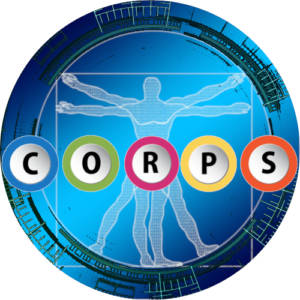 Logo de la méthode CORPS